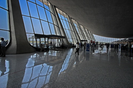Washington Dulles